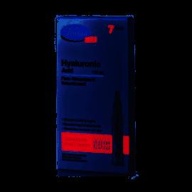 VENUS LAB 7 FIALE HYALURONIC ACID RIMPOLPANTI E VOLUMIZZANTI 110 mg