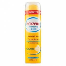 Noxzema Protective Shave Gel da Barba Cocoa Butter 200 ml