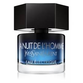 Yves Saint Laurent La Nuit De L'Homme Bleu Electrique Eau De Toilette 60ml
