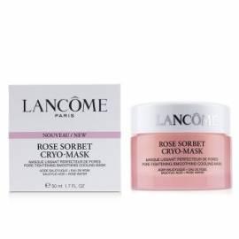 LANCOME CONFORT ROSE SORBET COOLING MASK 50 ML