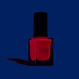 Mesauda Smalto 205 Le Rouge Shine N wear