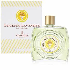 Atkinsons English Lavender eau de toilette 620 ml