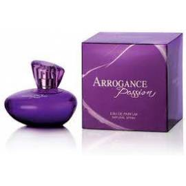 Arrogance passione eau de parfum 100ml