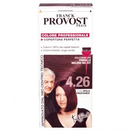 Franck Provost Colorazione violo profondo 4.26