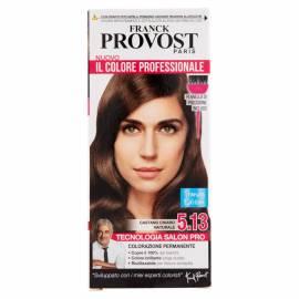 Franck Provost Colorazione castano chiaro naturale 5.13