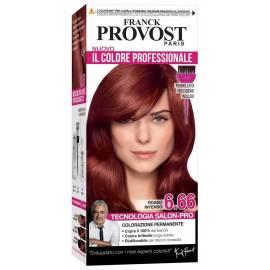 Franck Provost Colorazione rosso intenso 6.66