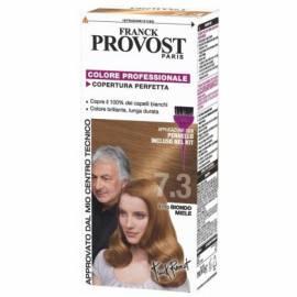 Franck Provost Colorazione biondo miele 7.3