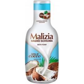 Malizia bagno Schiuma Latte di cocco 1000 Ml