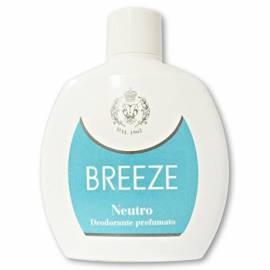 BREEZE Deodorante Squeeze neutro 100 Ml