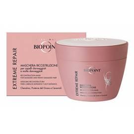 Biopoint Extreme Repair Maschera Ricostruzione - 200 ml.