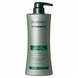 Biopoint Professional shampoo liscio assoluto capelli setosi 400 ml