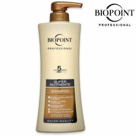 Biopoint Professional shampoo supernutriente 400 ml
