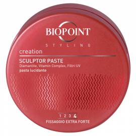 Biopoint Styling Sculptor paste extra strong pasta modellante extra forte 100 ml