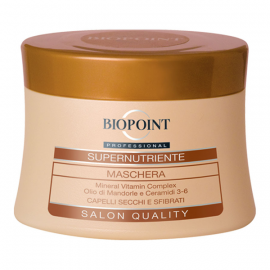 Biopoint Professional Nutritive Cream supernutriente maschera nutritiva 250 ml