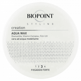 Biopoint Sculptor Aqua Wax