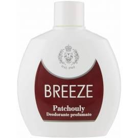 Breeze Patchouly Deodorante Squeeze Senza Gas 100 ml