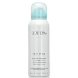 Biotherm Deo Pure spray Anti- transpirant 125 ml