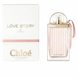Chloé Love Story eau de toilette spray 50 ml