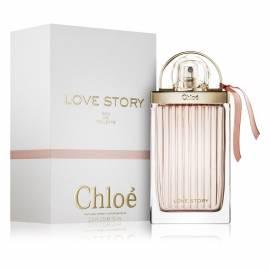 Chloé Love Story eau de toilette spray 75 ml