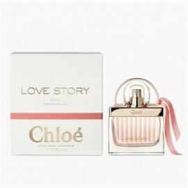 Chloe Love Story Eau Sensuelle 30 ml Eau de Parfum