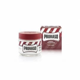 Proraso Crema pre barba emolliente e lenitiva 100 ml