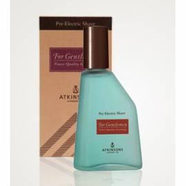 Atkinsons FOR GENTLEMEN Pre Electric Shave 90 ml lozione pre-rasatura