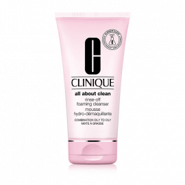 Clinique Rinse Off Foaming Cleanser 250ml