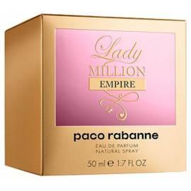 Paco Rabanne Lady Million mpire eau de parfum 50 ml