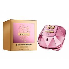 Paco Rabanne Lady Million mpire eau de parfum 80 ml