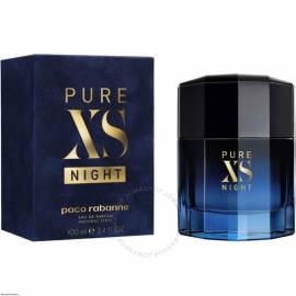 Paco Rabanne Pure XS night Eau de parfum  100 ml