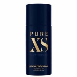 Paco Rabanne Pure XS Deodorante Spray 150 ml