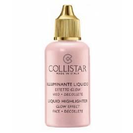Collistar illuminate liquido effetto glow 2 rosa perla