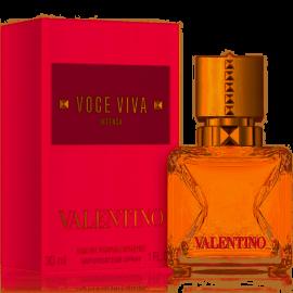 Valentino Voce Viva Intensa Eau de Parfum 30 ml