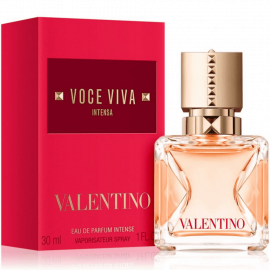 Valentino Voce Viva Intensa Eau de Parfum 50 ml