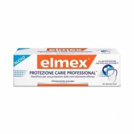 Elmex - Dentifricio Protezione Carie Professional 75 ml