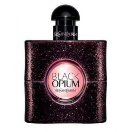 YSL BLACK OPIUM FLORAL SHOCK EDT