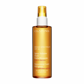 Clarins SPRAY SOLAIRE EMBELLISSANT UVB 30